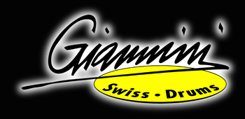 Giannini Swiss Drums Logo